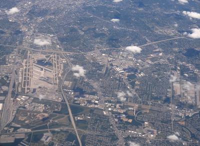 Louisville, Kentucky Airport