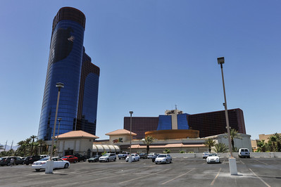 Rio Hotel and Casino