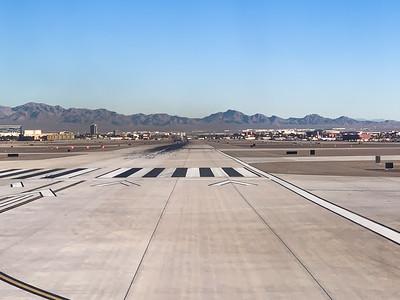 Runway 1R Departure