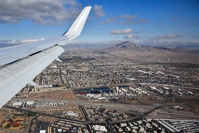 Las Vegas Approach