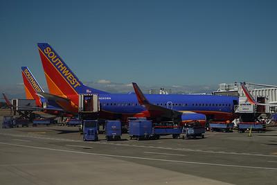 Seattle-Tacoma Airport