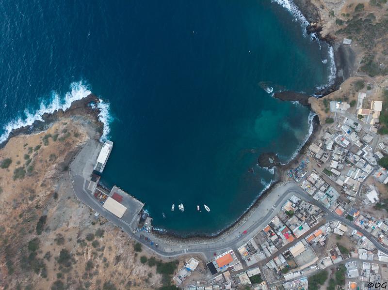 Cape Verde, Brava