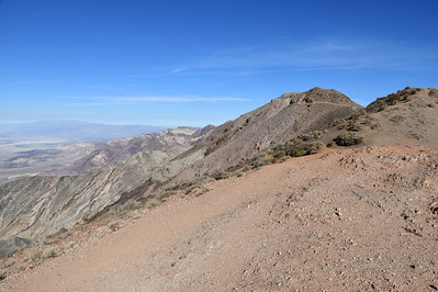 Death Valley-Dante's Peak