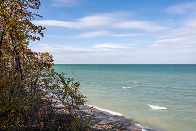 Indiana Dunes National Lakeshore, Michigan City, Indiana