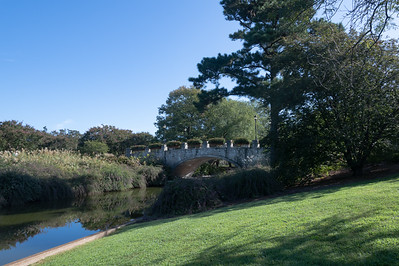 Norfolk Botanical Garden
