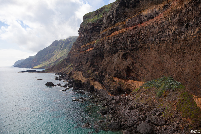 Portugal, Azores, Santa Maria