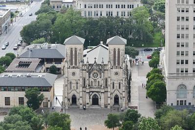 San Ferando Cathedral