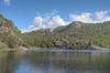 Tennebekktjernet, Kanadaskogen