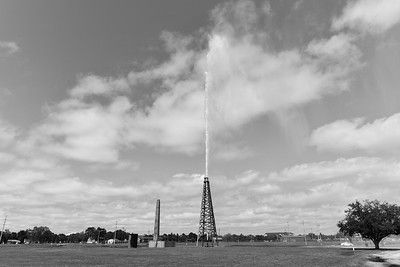 Spindletop-Gladys City Boomtown Museum