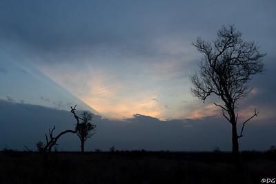 Swaziland, Lubombo