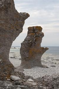 Sweden, Gotland, Fårö
