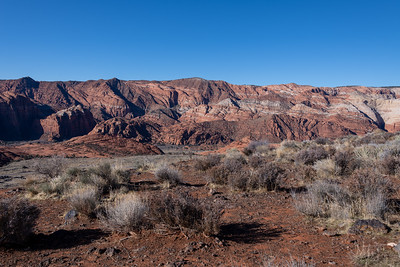 Snow Canyon State Park, Ivins, Utah