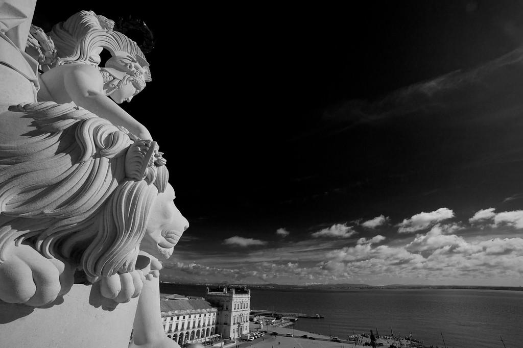 Lisbon heights