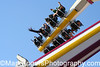 Thrill Ride<br /> California State Fair <br /> Sacramento, California