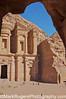 Monastery of Petra<br /> Jordan