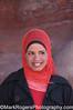 Bedouin Woman<br /> Petra, Jordan