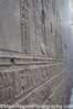 Hieroglyphics<br /> Temple of Edfu