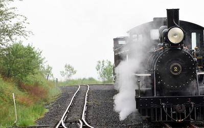 Brecon Mountain Railway