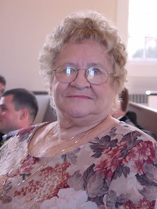 The Grandma - Virginia
