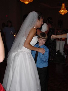 """Connor gets some """"Bride Time""""!"""