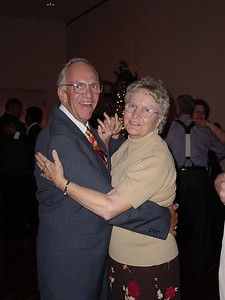 Heidi's parents