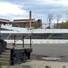 Hinchliffe Stadium, Paterson - 4/22/15.