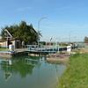 Lock 29 along canal d'Est
