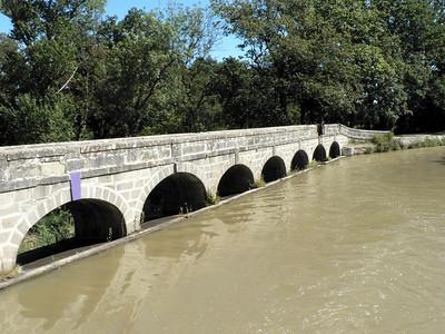 Canal-du-Midi / day 2.