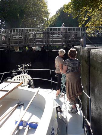 Canal-du-Midi / day 5.