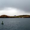 Videy Island.