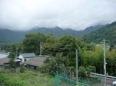 Tachikawa and Fujiyoshida