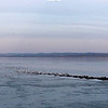 Piermont - view of the Tappan Zee (1-16-10).