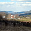 Schoharie Valley with Lansing Manor.