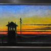Edward Hopper, Railroad Sunset, 1929 - Whitney Museum - 2/1/16