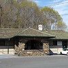 Restored Erie RR station, Chester, NY
