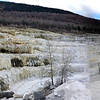 Limestone  quarry in Canaan, CT.