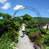 Bridge of Flowers in Shelburne Falls, Mass. (6/15/14)
