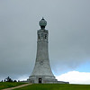 Monument on top of Mt. Greylock (6/14/14).