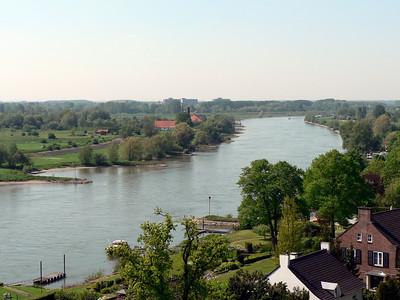 Arnhem, Maas, Megen, Ravenstein