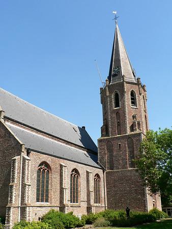 Kruiningen, Sas van Gent, Veere