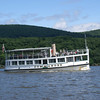"""Tour boat on the Hudson River. It's history is described at:  <a href=""""http://www.commanderboat.com/"""">http://www.commanderboat.com/</a>"""