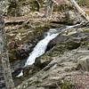 Dark Hollow Falls in Shenandoah National Park.