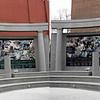 World War II Memorial in Trenton, NJ.