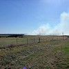 Fire near American Horse Lake, near the end of E0940 Rd.