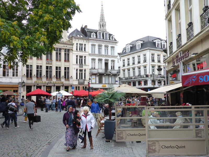 Brussels, Sept. 2015