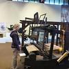Arva in museum in Kotrijk.