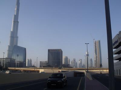 DubaiBujiKhalifaattheTop
