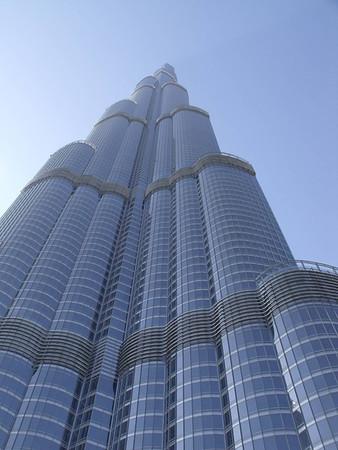 DubaiSampleTowers