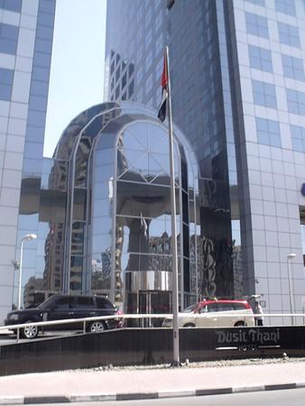 DubaiFridayafternoonTour
