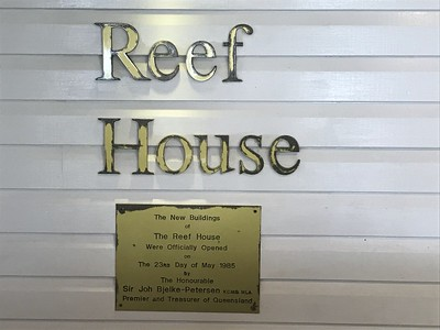 Reef House - Palm Cove